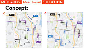 San Francisco Streetcar Map Neighbors Ask Ucsf To Help Pay For Mission Bay Growing Pains San