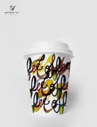 Cup Design Coffeehood Paper Cup Cups Package Design And Packaging Design
