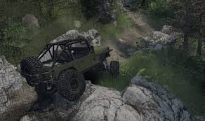 jeep rock crawler flex level crawlers life spintires nl