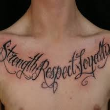 meaningful and inspiring tattoo words girls love metaphoric