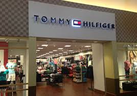 tommy hilfiger great lakes crossing outlets