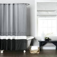 Ruffle Shower Curtain Uk - lotebox page 20 echo design shower curtain bathroom images dark
