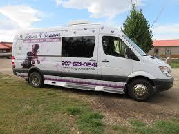 2016 ford transit grooming van used grooming vans