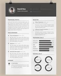 Printable Resume Template Best 25 Free Printable Resume Ideas On Mandala