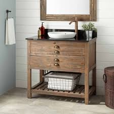 Wood Bathroom Cabinet by Best 20 36 Vanity Ideas On Pinterest Classic Style Yellow