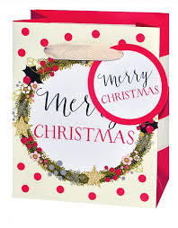 christmas gift bag christmas gift bags think of me designs gift bags