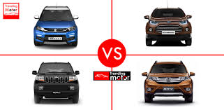 compare u2013 tata hexa vs honda brv u2013 trendingmotor com