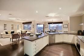 amenager cuisine ouverte bien aménager une cuisine ouverte