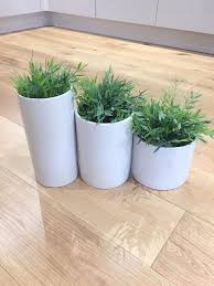 Ikea Plant Pots Ikea Artificial Plants And Pots In Bournemouth Dorset Gumtree