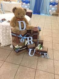 teddy themed baby shower teddy theme baby shower diy teddy