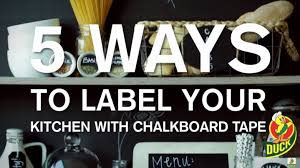 kitchen chalkboard ideas kitchen chalkboard ideas best of chalkboard ideas 5 ways to label