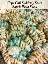 10 best pasta salad with ranch and italian dressing recipes