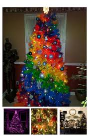 Best Artificial Christmas Trees by Best Artificial Christmas Trees With Led Lights Lights Decoration