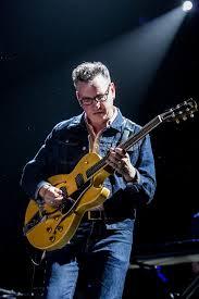 meltdown richard hawley at the royal festival hall live review