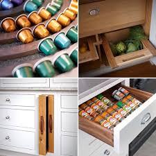 storage ideas for the kitchen on instagram nespresso pod storage