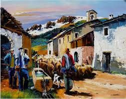 oil paintings by christian jequel world u0027s national museums and art