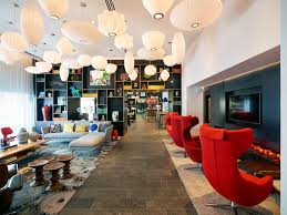 hotel citizenm paris gare de lyon france booking com