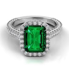 emerald engagements rings images 37 emerald engagement rings brides
