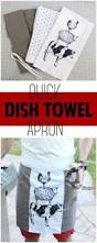 kitchen towel craft ideas the 25 best towel apron ideas on pinterest apron tutorial kids