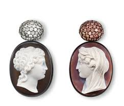 hemmerle earrings hemmerle jewelry apothogems