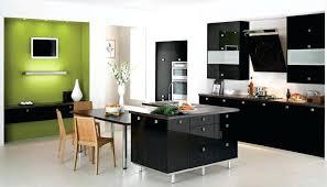 Interior Design Kitchen Black And White Interior Design Kitchen Black White Kitchen