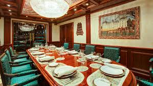 russian geographic society restaurant in moscow my guide moscow