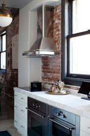 Loft Kitchen Design Sophisticated City Loft Combines Chic Style With Smart Design