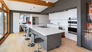 grey kitchen decor ideas 20 remarkable white and gray kitchen designs home design lover