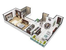 1635 sq ft 3 bhk 3t apartment for sale in tata housing development