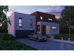 maison 5 chambres modèle de maison titane 5 chambres maisons horizon