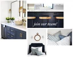 Interior Design Intern by Design Intern Come Join Our Team Mindy Gayer Design Co