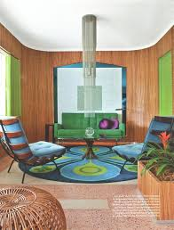 251 best retro living rooms dens images on