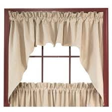 How To Make Curtain Swags Country House Plain N U0027 Simple Swag
