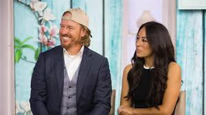 Joanna Gaines Book Chip And Joanna Gaines Discuss What U0027s To Come After U0027fixer Upper
