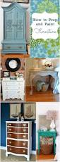 painting furniture home stories a to z