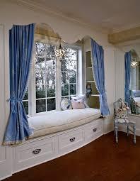 Inspirational Ideas For Cozy Window Seat - Bedroom window seat ideas
