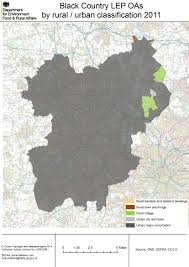Leicester England Map by Local Enterprise Partnership Detailed Rural Urban Maps Census
