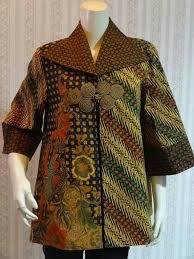 desain baju batik untuk acara resmi baju batik solo seragam kantor yang tren dan best 25 gaun batik