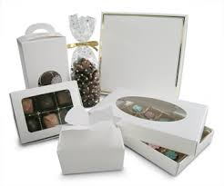 fudge gift boxes mod pac stock packaging white candy boxes white fudge boxes