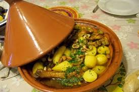 cuisine marocaine poulet aux olives cuisine en folie tajine de poulet au safran citrons confits et