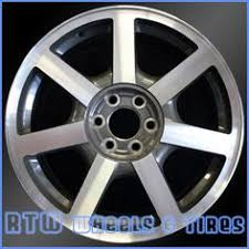 cadillac srx 2005 for sale cadillac srx wheels for sale 2010 2016 18 silver rims 4664