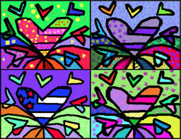 britto garden decorating very nice britto art suitable for a variety of design