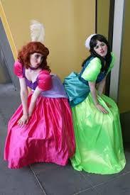Cinderella Ugly Stepsisters Halloween Costumes Cinderella Step Sisters Makeup Images Reverse