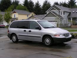 ford windstar all years and modifications with reviews msrp