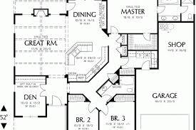 single floor plans single house floor plans plan w69022am northwest single