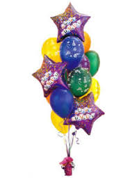 mylar balloon bouquet balloon bouquets