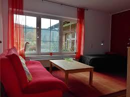Wohnzimmer In English Feriewohnung Eurocamp Campingplatz In Lienen