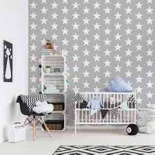 Baby Zimmer Deko Junge Tapete Frs Babyzimmer