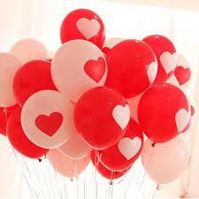 Valentine S Day Wedding Supplies aliexpress com buy 0 12 pc 20pc romantic white red heart