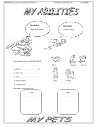 english activities for 3 grade primary level